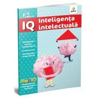 Carte Editura Gama, IQ 2 ani, MultiQ