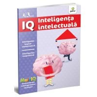 Carte Editura Gama, IQ 3 ani, MultiQ