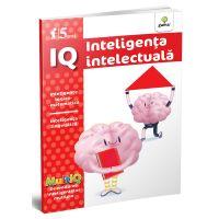 Carte Editura Gama, IQ 5 ani, MultiQ