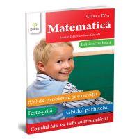 Matematica clasa a IV-a, Editie revizuita