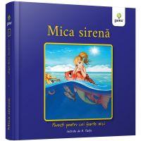 Povesti pentru cei foarte mici, Mica sirena