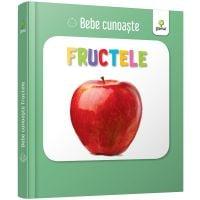 Bebe cunoaste Fructele