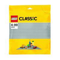 LEGO Classic - Placa de baza gri (10701)