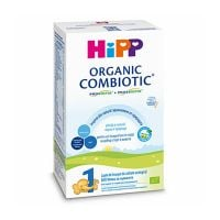 RO2012M_001 Lapte praf de inceput HiPP 1 Combiotic, 300g