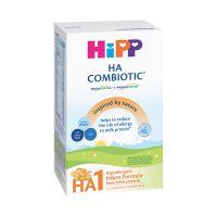 H130376_001w  Lapte praf Hipp Combiotic HA 1, 350 g, luni 0+