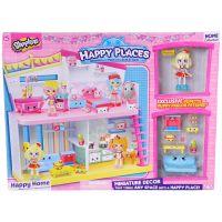 Happy places Shopkins - Casa Shopkins Seria 1 56179