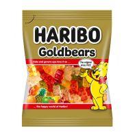 HARIBO30136_001w Jeleuri Haribo Goldbears, 200 gr