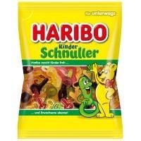 HARIBO31219_001w Jeleuri Haribo Schnuller, 100 g