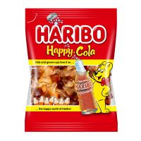 HARIBO31509_001w Jeleuri Haribo Happy Cola, 200 gr