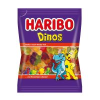 HARIBO34190_001w Jeleuri Haribo Dinos, 200 gr