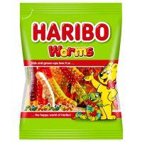 Jeleuri Haribo Wummis , 200 g