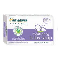 HI 1838_001w Sapun pentru bebelusi Himalaya Baby, 75 gr