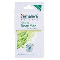 HI 2699_001w Masca neem Himalaya twin pack, 2 x 7.5 ml