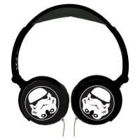 HP015SW_001w Casti audio cu fir pliabile, Star Wars