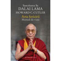 Arta fericirii. Manual de viata, Dalai Lama