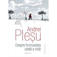 Despre frumusetea uitata a vietii, Andrei Plesu