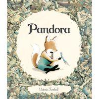 HU002630-1C_001w Carte Editura Humanitas, Pandora, Victoria Turnbull