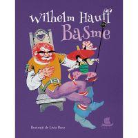 HU002846-1C_001w Carte Editura Humanitas, Basme, Wilhelm Hauff