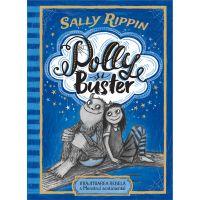 HU002944-1_001w Carte Editura Humanitas, Polly si Buster Vrajitoarea rebela, Sally Rippin