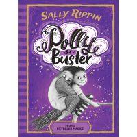 HU003030-1_001w Carte Editura Humanitas, Polly si Buster. Misterul pietrelor magice Vol 2, Sally Rippin