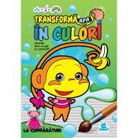 HU003034-1_001w Carte Editura Humanitas, Transforma apa in culori la cumparaturi