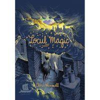 HU003042-1_001w Carte Editura Humanitas, Locul magic, Chris Wormell
