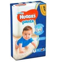 2558121_001w Scutece Huggies Chilotel Jumbo nr 3, 6-11 kg, 44 buc