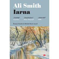 Carte Editura Litera, Iarna, Ali Smith