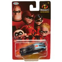 Incredibles - Mini Masinute - Incredibile 2