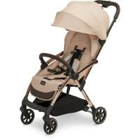INF38334_001 Carucior sport Leclerc Influencer, Sand Chocolate
