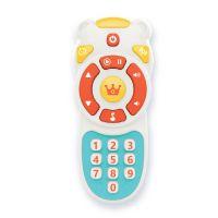 INT1158 Noriel Bebe - Telecomanda interactiva