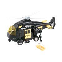 INT1349_001w Elicopter cu lumini si sunete Cool Machines, Negru