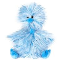 INT2056_001w Jucarie de plus Noriel - Ratusca albastra, 28 cm