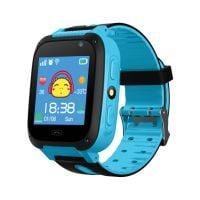 INT2728_001w Kid Smartwatch Noriel, Albastru
