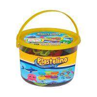 INT2797_001w Set de modelare Plastelino, Vietati marine, 15 piese