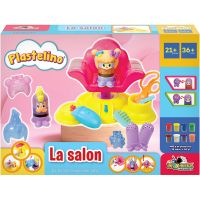 INT3565_001w Set de joaca Plastelino, La salon