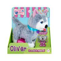 INT3657_001w Jucarie de plus interactiva Noriel Pets - Oliver