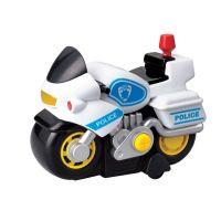 Jucarie bebelusi Noriel Bebe, Motocicleta de Politie INT3855_001w