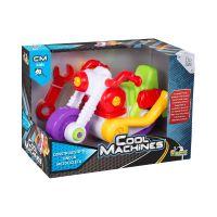 Construieste-ti singur Motocicleta - Cool Machines