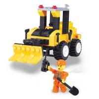 INT4906_001w Jucarie de constructie Micul Constructor - Incarcator