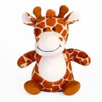 INT5194_001w Jucarie de plus Noriel, Girafa, 25 cm INT5194