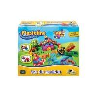 Plastelino - Set de modelat plastilina 2