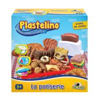 Plastelino - La patiserie cu plastilina II