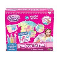 INT5941_001w Set de creatie Color Chic, Tie Dye, Pastel