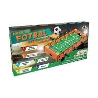 Masa de fotbal din lemn Noriel Games