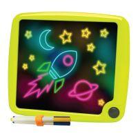 INT6697_001 Tablita de desen cu lumini Micul Artist – Glow Pad 2