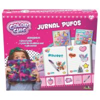 INT6825_001w Jurnal pufos Color Chic, Pisicuta