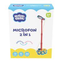INT6993_001w Microfon 2 in 1 Noriel Bebe