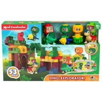 INT7167_Dino_Exploratori