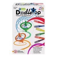 INT_N0762_001w Set titirez Doodletop Design Kit, Micul Artist